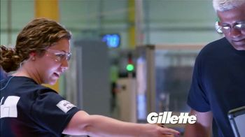 Gillette TV Spot, 'Gary' - Thumbnail 8