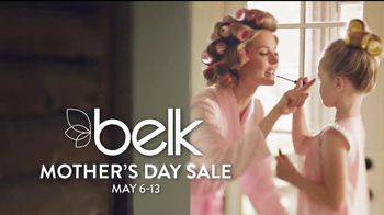 Belk Mother's Day Sale TV Spot, 'Bonus Buys' - 56 commercial airings