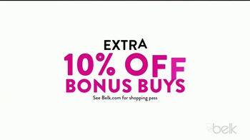Belk Mother's Day Sale TV Spot, 'Bonus Buys' - Thumbnail 3