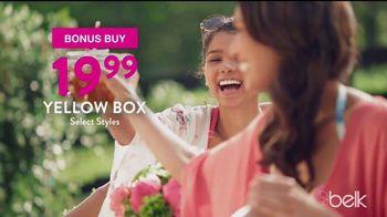 Belk Mother's Day Sale TV Spot, 'Bonus Buys' - Thumbnail 6