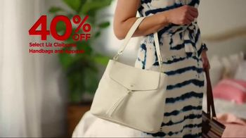 JCPenney TV Spot, 'Mother's Day Love' Song by Redbone - Thumbnail 6