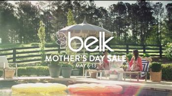 Belk Mother's Day Sale TV Spot, 'New Directions and Kim Rogers' - Thumbnail 2