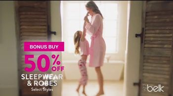 Belk Mother\'s Day Sale TV Spot, \'New Directions and Kim Rogers\'