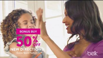 Belk Mother's Day Sale TV Spot, 'New Directions and Kim Rogers' - Thumbnail 5