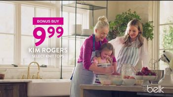 Belk Mother's Day Sale TV Spot, 'New Directions and Kim Rogers' - Thumbnail 6
