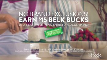 Belk Mother's Day Sale TV Spot, 'New Directions and Kim Rogers' - Thumbnail 8