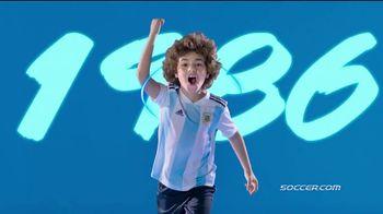 Soccer.com TV Spot, 'Who's Next?' - Thumbnail 3