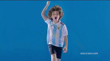 Soccer.com TV Spot, 'Who's Next?' - Thumbnail 4