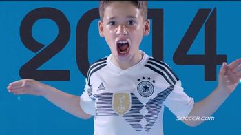 Soccer.com TV Spot, 'Who's Next?' - Thumbnail 8