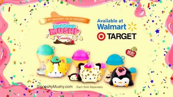 Smooshy Mushy Creamery Series 3 TV Spot, 'Little Squishy' - Thumbnail 8