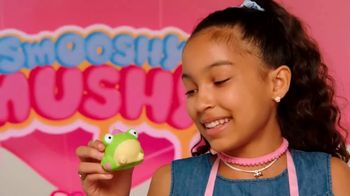 Smooshy Mushy Creamery Series 3 TV Spot, 'Little Squishy' - Thumbnail 5