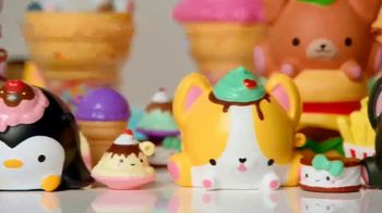 Smooshy Mushy Creamery Series 3 TV Spot, 'Little Squishy' - Thumbnail 6