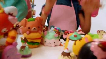 Smooshy Mushy Creamery Series 3 TV Spot, 'Little Squishy' - Thumbnail 7