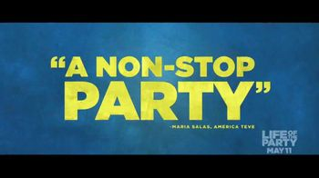 Life of the Party - Alternate Trailer 27