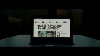 Wells Fargo TV Spot, 'Recuperando tu confianza' [Spanish]