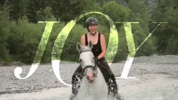 US Equestrian TV Spot, 'Discover the Joy of Horse Sports' - Thumbnail 1