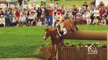 US Equestrian TV Spot, 'Discover the Joy of Horse Sports'