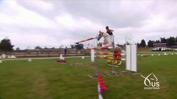 US Equestrian TV Spot, 'Discover the Joy of Horse Sports' - Thumbnail 6