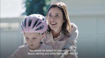 Xeljanz XR TV Spot, 'Biking' - Thumbnail 5