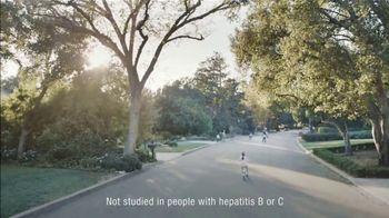 Xeljanz XR TV Spot, 'Biking' - Thumbnail 9