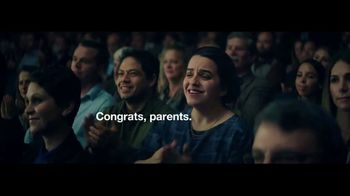 Whirlpool TV Spot, 'Congrats, Parents 3: Stories of Care' - Thumbnail 9