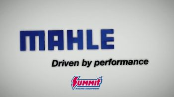 MAHLE Performance Engine Parts TV Spot, 'MAHLE Mustang' - Thumbnail 10
