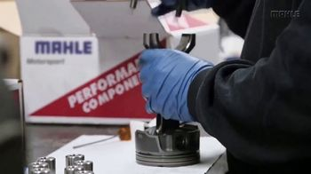 MAHLE Performance Engine Parts TV Spot, 'MAHLE Mustang' - Thumbnail 5