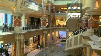 Allegiant TV Spot, 'The Insider's Guide: Las Vegas' - Thumbnail 6