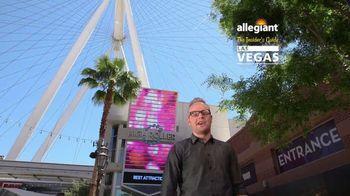 Allegiant TV Spot, 'The Insider's Guide: Las Vegas' - Thumbnail 8