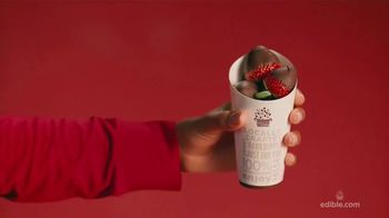 Edible Arrangements TV Spot, 'Lovable' - Thumbnail 4