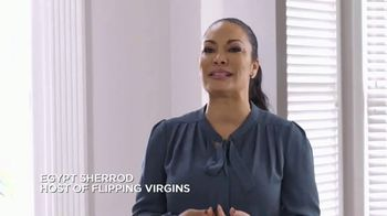 Ebates TV Spot, 'Take Pride' Featuring Egypt Sherrod - Thumbnail 1