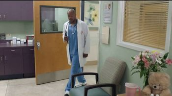 Cigna TV Spot, 'TV Doctors of America: Bedside Manner' Feat. Donald Faison - Thumbnail 1