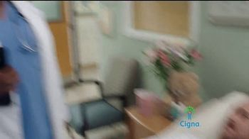 Cigna TV Spot, 'TV Doctors of America: Bedside Manner' Feat. Donald Faison - Thumbnail 4