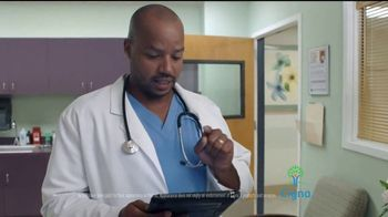 Cigna TV Spot, 'TV Doctors of America: Bedside Manner' Feat. Donald Faison - Thumbnail 5