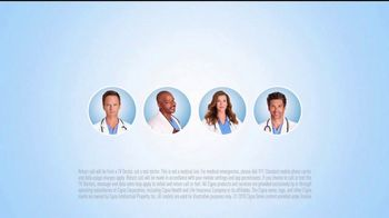 Cigna TV Spot, 'TV Doctors of America: Bedside Manner' Feat. Donald Faison - Thumbnail 9