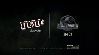 M&M's TV Spot, 'Stunt Double' - Thumbnail 9