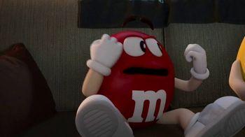 M&M's TV Spot, 'Stunt Double' - Thumbnail 5