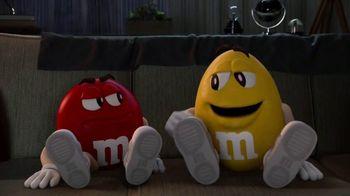 M&M's TV Spot, 'Stunt Double' - Thumbnail 7