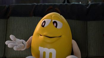 M&M's TV Spot, 'Stunt Double' - Thumbnail 8
