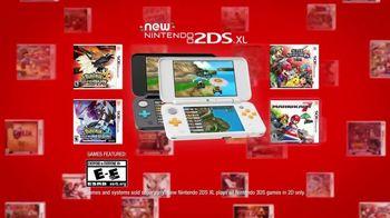 Nintendo 2DS XL TV Spot, 'Best Summer Getaway' - Thumbnail 9