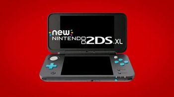 Nintendo 2DS XL TV Spot, 'Best Summer Getaway' - Thumbnail 1