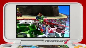 Nintendo 2DS XL TV Spot, 'Best Summer Getaway' - Thumbnail 4