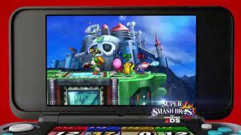Nintendo 2DS XL TV Spot, 'Best Summer Getaway' - Thumbnail 5