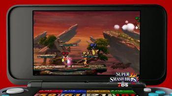 Nintendo 2DS XL TV Spot, 'Best Summer Getaway' - Thumbnail 6