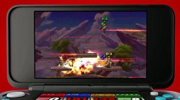 Nintendo 2DS XL TV Spot, 'Best Summer Getaway' - Thumbnail 7