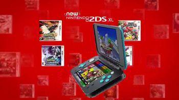 Nintendo 2DS XL TV Spot, 'Best Summer Getaway' - Thumbnail 8