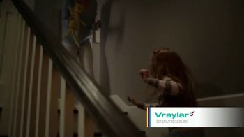 VRAYLAR TV Spot, 'Shaky Ground' - Thumbnail 6