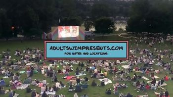 Adult Swim 2018 On the Green Tour TV Spot, 'Bringing the Activities' - Thumbnail 9