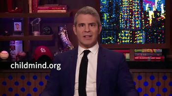 Child Mind Institute TV Spot, 'NBC: My Younger Self' Featuring Andy Cohen - Thumbnail 9
