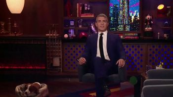 Child Mind Institute TV Spot, 'NBC: My Younger Self' Featuring Andy Cohen - 136 commercial airings